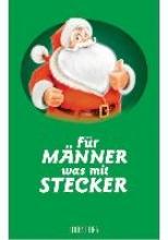Claus, Santa Für Männer was mit Stecker