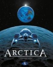 Pecquer, Daniel Arctica 5