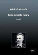 Nietzsche, Friedrich Gesammelte Briefe 2