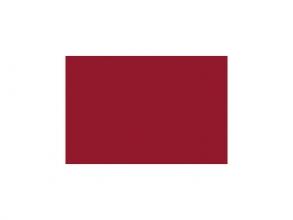 , fotokarton Folia 50x70cm 300gr pak a 25 vel rood