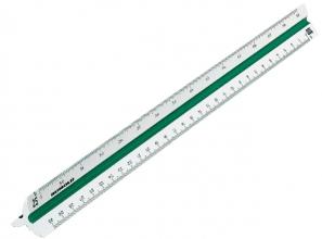 , Schaalstok Rumold 150/30 ISO 1:1/2/5/10/20/50