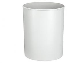 , papierbak HAN 20 liter vlamdovend lichtgrijs