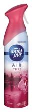 , Luchtverfrisser Ambi Pur aerosol thai orchidee 300ml