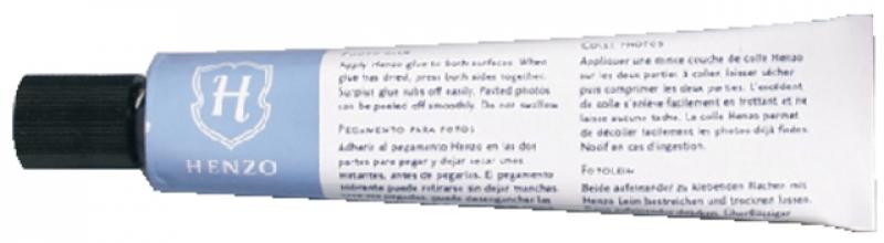 ,Fotolijm Henzo tube 50ml