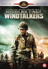 Windtalkers DVD /