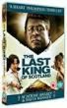 The Last King Of Scotland DVD /