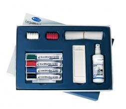 , Whiteboard starter kit Legamaster 125000 set