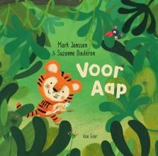 Mark Janssen , Voor Aap