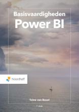 Toine van Boxtel , Basisvaardigheden Power BI
