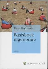 P. Voskamp , Basisboek ergonomie