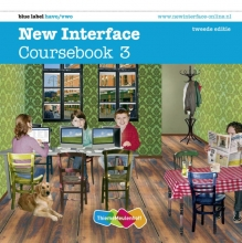 Cornford New Interface 3 Blue Coursebook