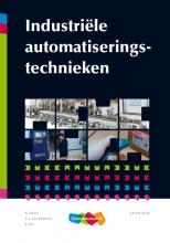A.  Drost Industriële automatiseringstechnieken