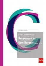 , Sdu Commentaar Personen- en Familierecht (Boek 1 BW) 2020-2021