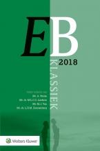 , EB Klassiek 2018