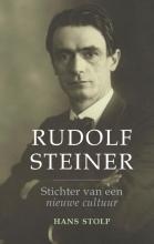 Hans Stolp , Rudolf Steiner