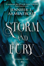 Jennifer L. Armentrout , Storm and Fury