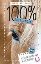 Nicolle Christiaanse , 100 % Paardengek