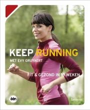 Gruyaert, Evy / Doumen, S. Keep running
