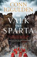 Conn Iggulden , De valk van Sparta (POD