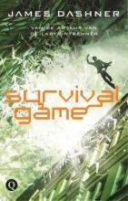 James Dashner , Survivalgame