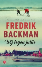Fredrik Backman , Wij tegen jullie