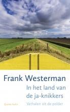 Frank Westerman , In het land van de ja-knikkers