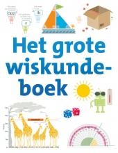 Carol Vorderman Het grote wiskundeboek