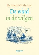 Kenneth  Grahame De wind in de wilgen