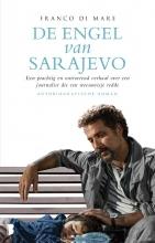 Franco di Mare De engel van Sarajevo