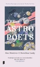 Dorothea Lasky Alex Dimitrov, The astro Poets