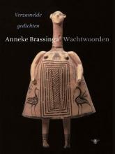 Anneke Brassinga Wachtwoorden