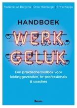 Erwin Klappe Ad Bergsma  Onno Hamburger, Handboek werkgeluk