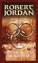 Robert Jordan , Het Rad des Tijds 10 - Viersprong van de Schemer