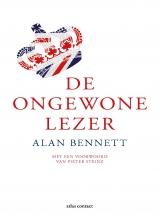 Alan Bennett , De ongewone lezer