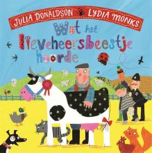 Julia Donaldson , Wat het lieveheersbeestje hoorde