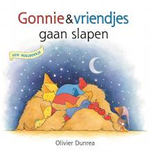 Olivier Dunrea , Gonnie & vriendjes gaan slapen