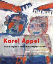 Imme Dros , Karel Appel