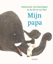 Annemarie van Haeringen , Mijn papa