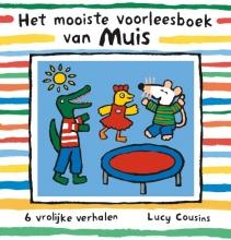 Lucy Cousins , Het mooiste voorleesboek van Muis
