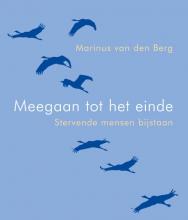 Marinus van den Berg Meegaan tot het einde