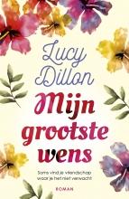 Lucy Dillon , Mijn grootste wens