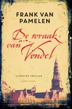 Frank van Pamelen De wraak van Vondel