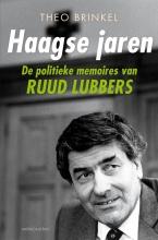 Theo Brinkel, Ruud Lubbers Haagse jaren