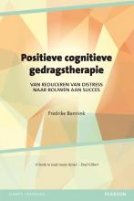 Fredrike Bannink , Positieve cognitieve gedragstherapie