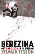Sylvain  Tesson Berezina