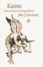 Joke J.  Hermsen Kairos. Een nieuwe bevlogenheid