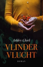 Ashley Clark , Vlindervlucht