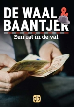 Baantjer & de Waal , Een rat in de val