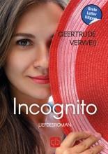 Geertrude Verweij , Incognito