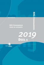 , NHG-Standaarden voor de huisarts 2019